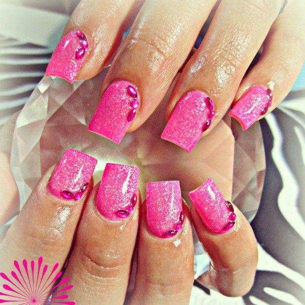 Instagram photo by   stephdoesnails #nail #nails #nailart