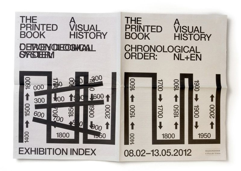 The Printed Book, Experimental Jetset