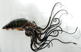 Resultado de imagem para steampunk art