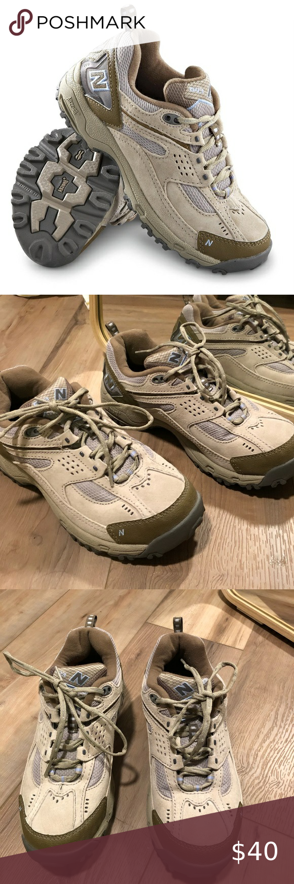 Hiking sneakers, New balance shoes