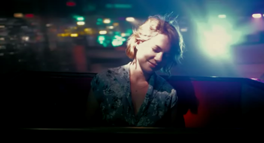'Video Killed the Radio Star...' Michelle Williams in Take ...