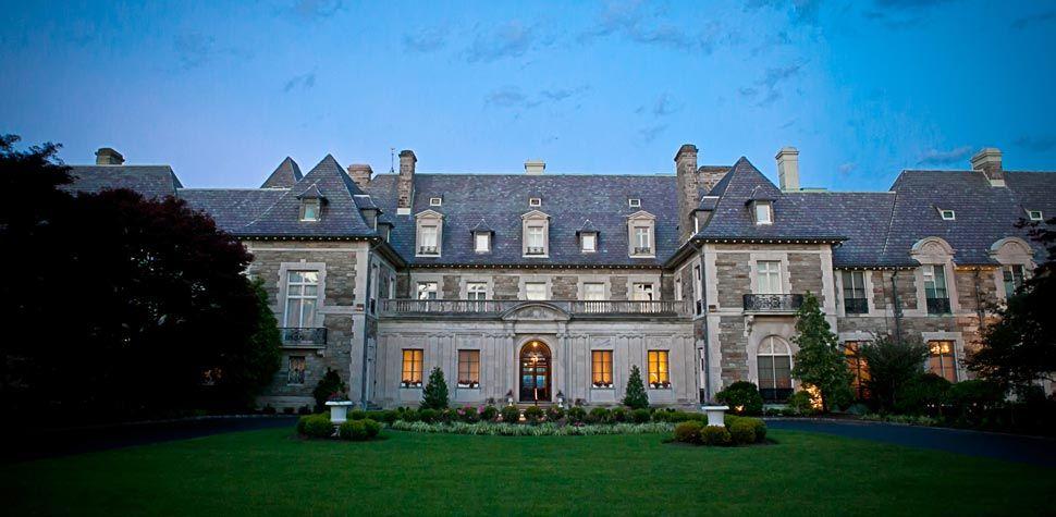 Wedding At The Aldrich Mansion In Warwick RI