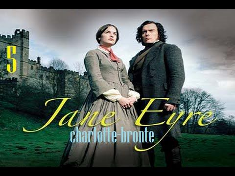Jane Eyre (version 3) by Charlotte Brontë [P5]