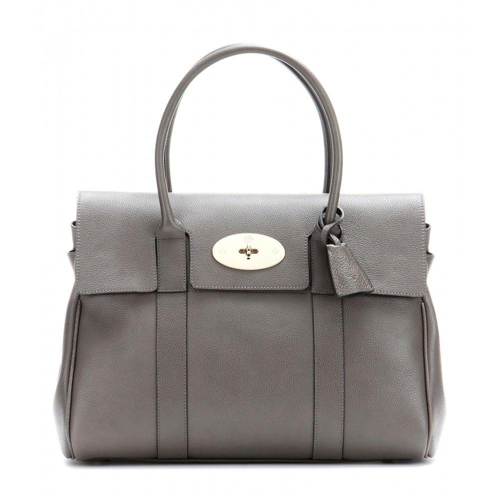 mytheresa.com - Handtasche Bayswater aus Leder - Handtaschen ...