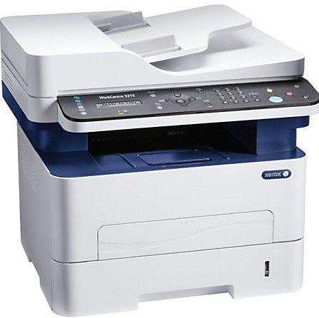 Xerox WorkCentre 3215 Driver Download for Windows XP