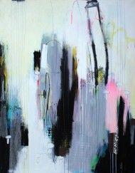 Mandag Aften Redigeret Abstract Artwork Abstract Art Inspiration