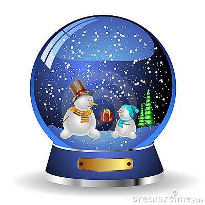 Snow Globe Snow Globes Christmas Snow Globes Snowman Snow Globe