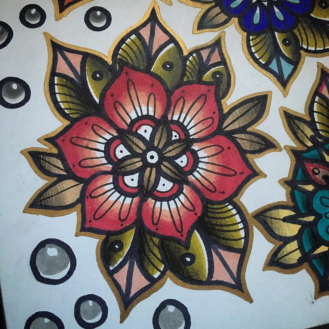 Close up of this one Really keen to tattoo this and the others tattoo mand