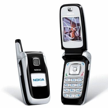 Nokia Flip Phone >> The Term Clamshell Loving Nokia User Could Appear To Be An Oxymoron
