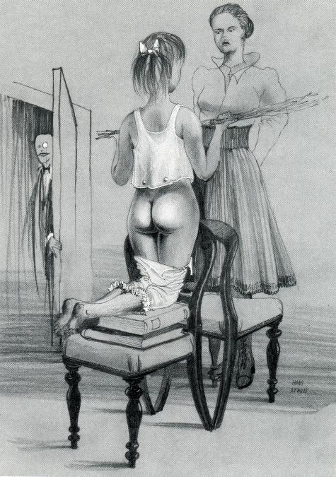 extremely horny naked females