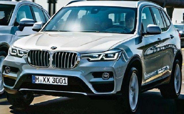 2018 bmw x3 interior. brilliant 2018 2018 bmw x3 interior hybrid redesign throughout bmw x3 interior