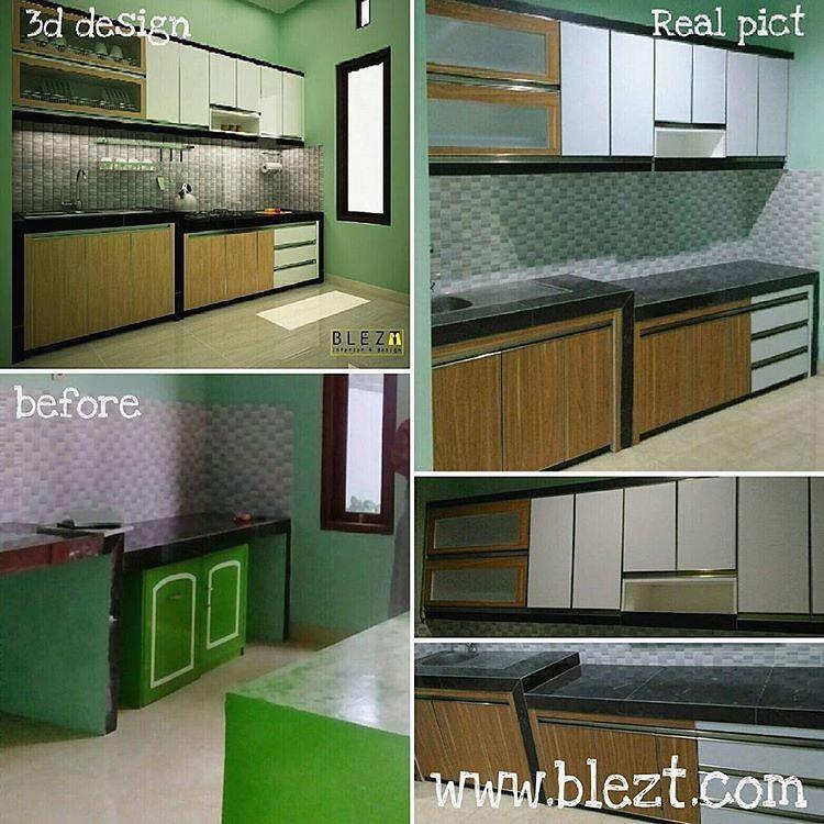 From Kitchenset Jogja Experience International Luxury Follow Us