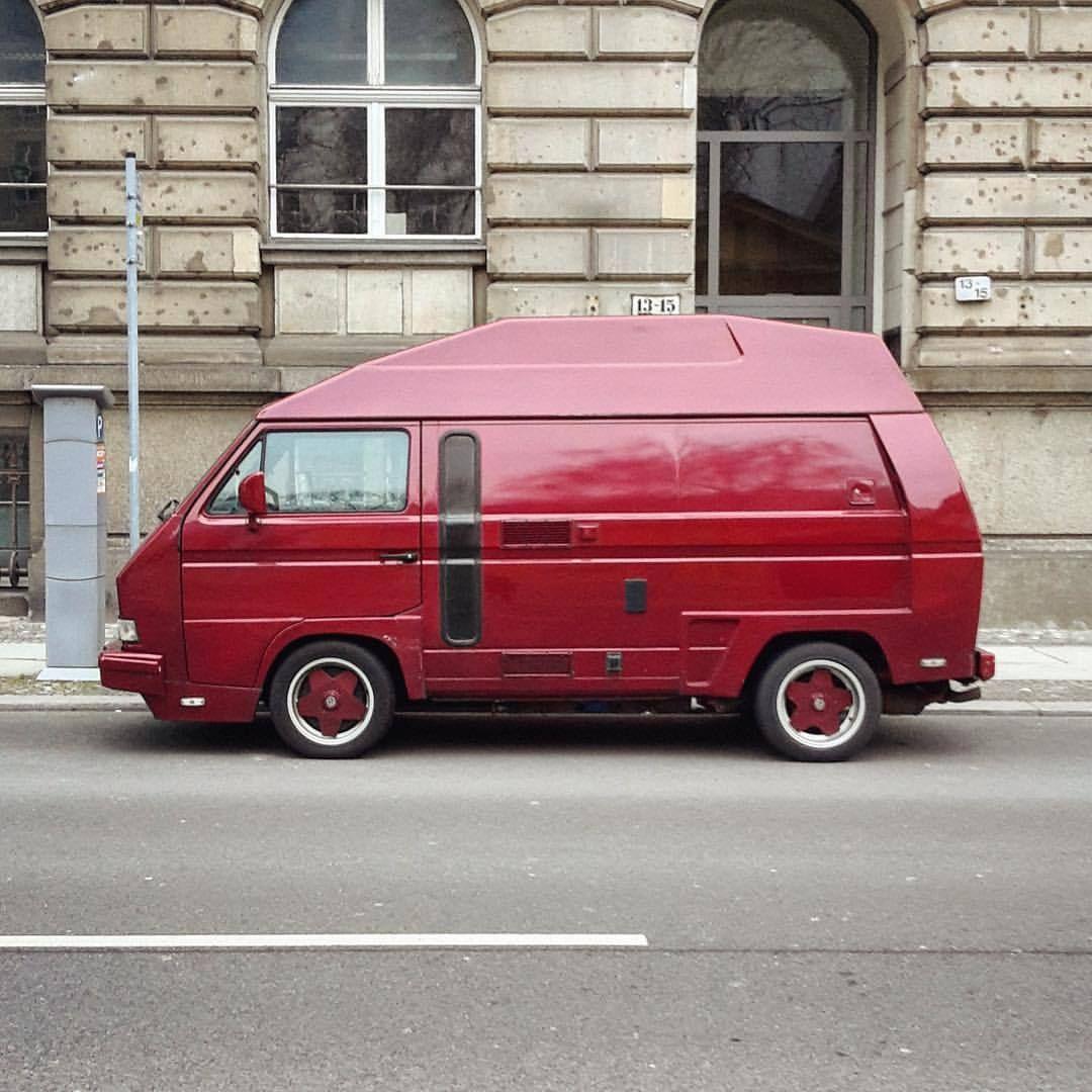 Vansofberlin Volkswagen T3 Vanagon Hightop Pemamobil Conversion Volkswagen Vwvan Vwvanagon Vwbus T3 Vwt3 T25 Vwt25 Volkswagen Vw Vanagon Vw Van