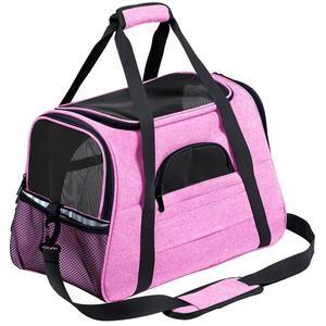 Dog Carrier Portable Pet Backpack Messenger Cat Carrier