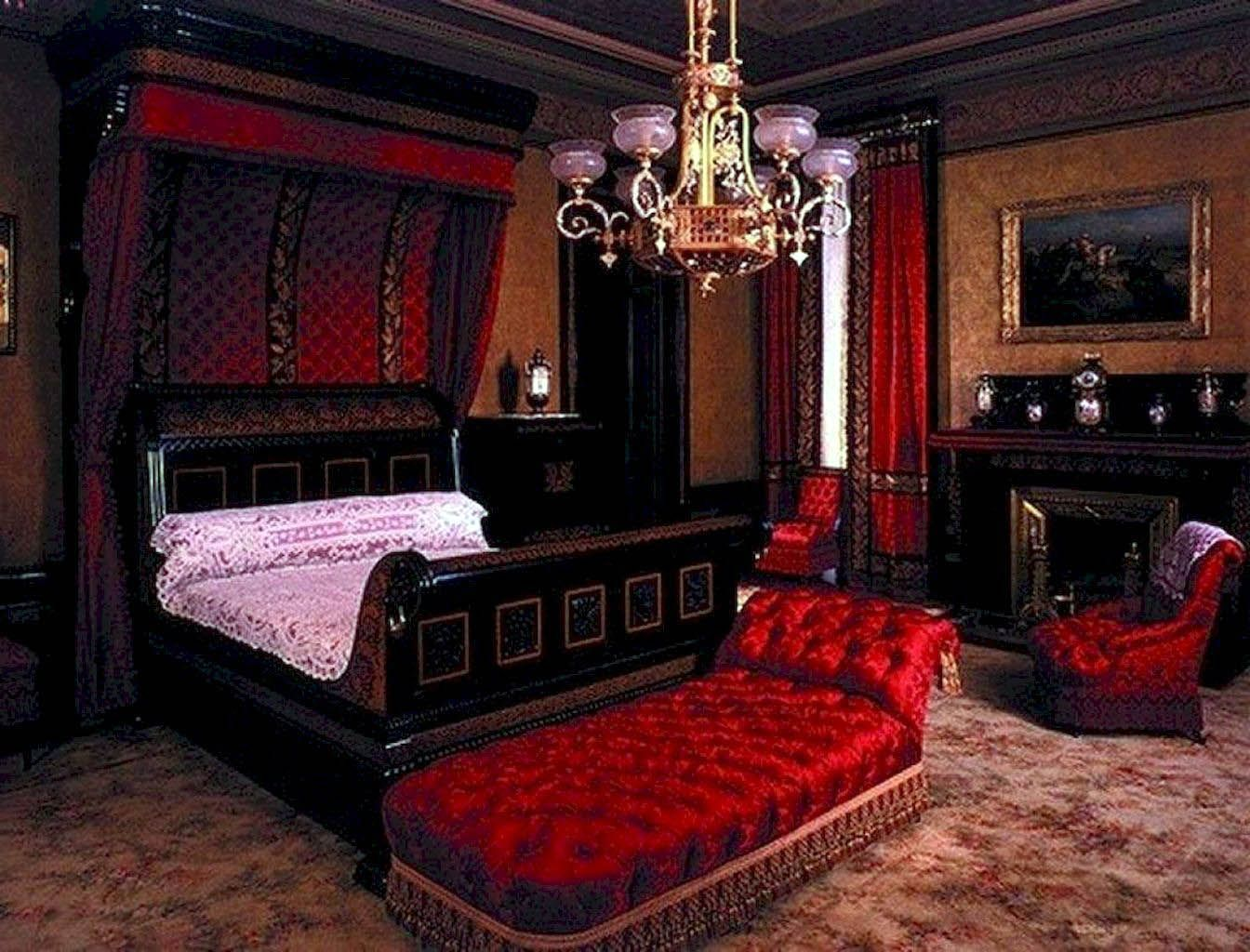 Superior gothic bedroom furniture for sale only on