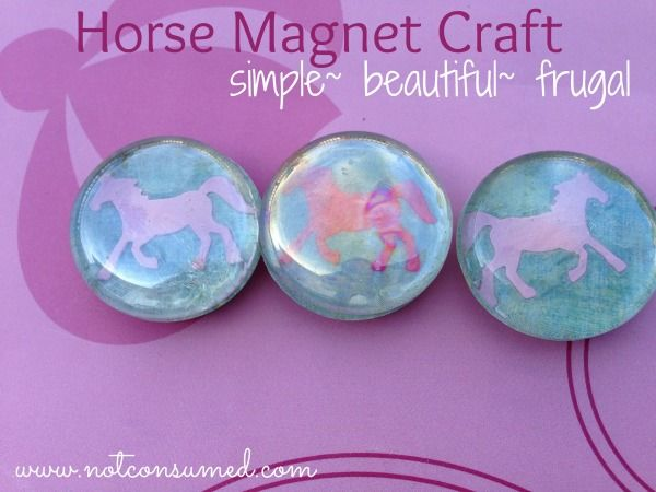 Horse Party Craft Ideas Thing Horse Party Horse Crafts Horses