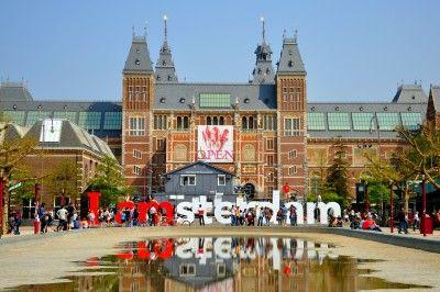Museos y Curiosidades de Ámsterdam.
