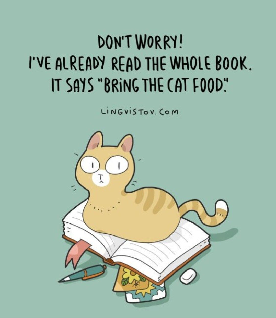Pin By Ana Maria Somoano On Quotes Cats Illustration Cat