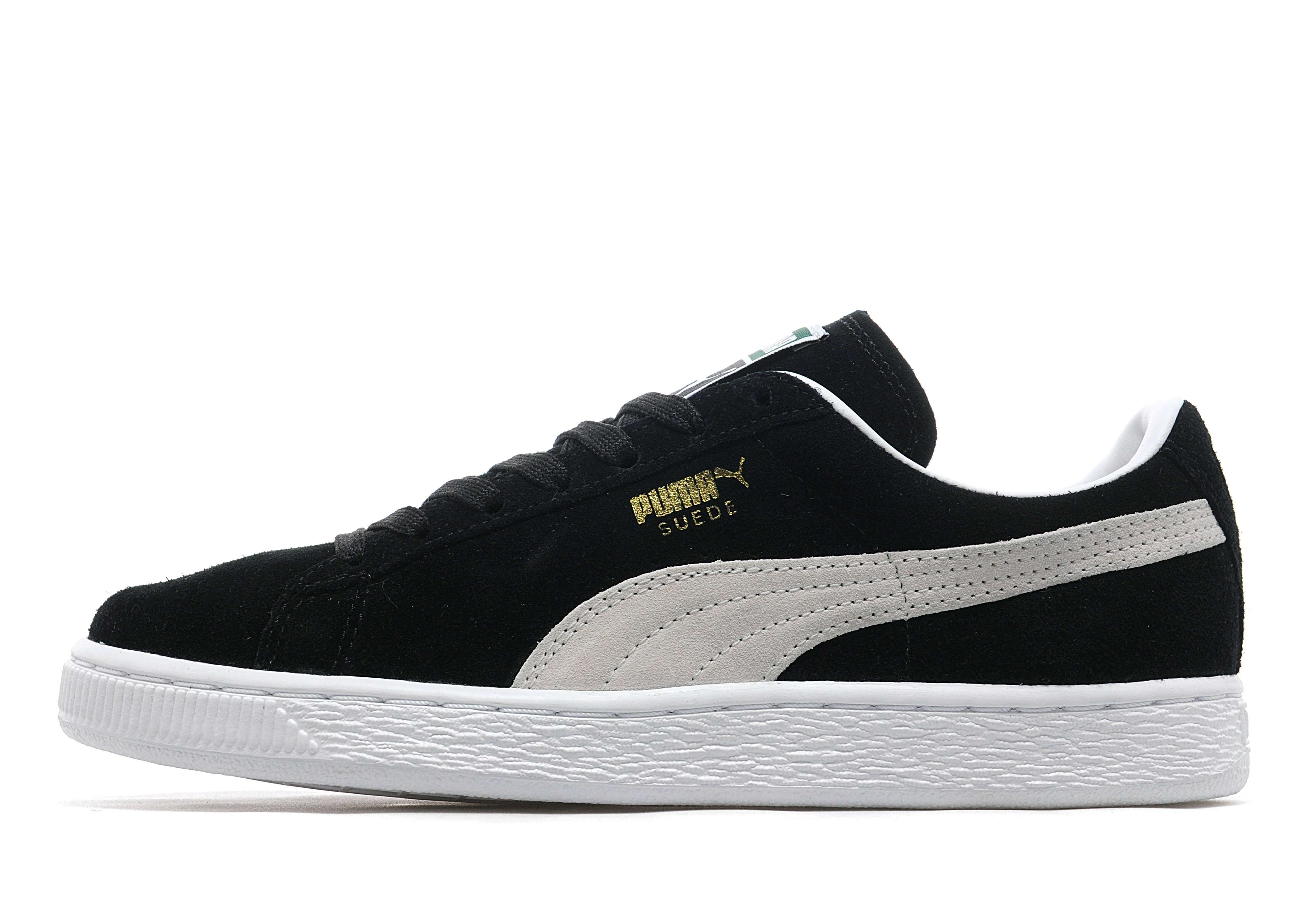 Puma Suede Pf Júnior from Jd Sports on 21 Buttons