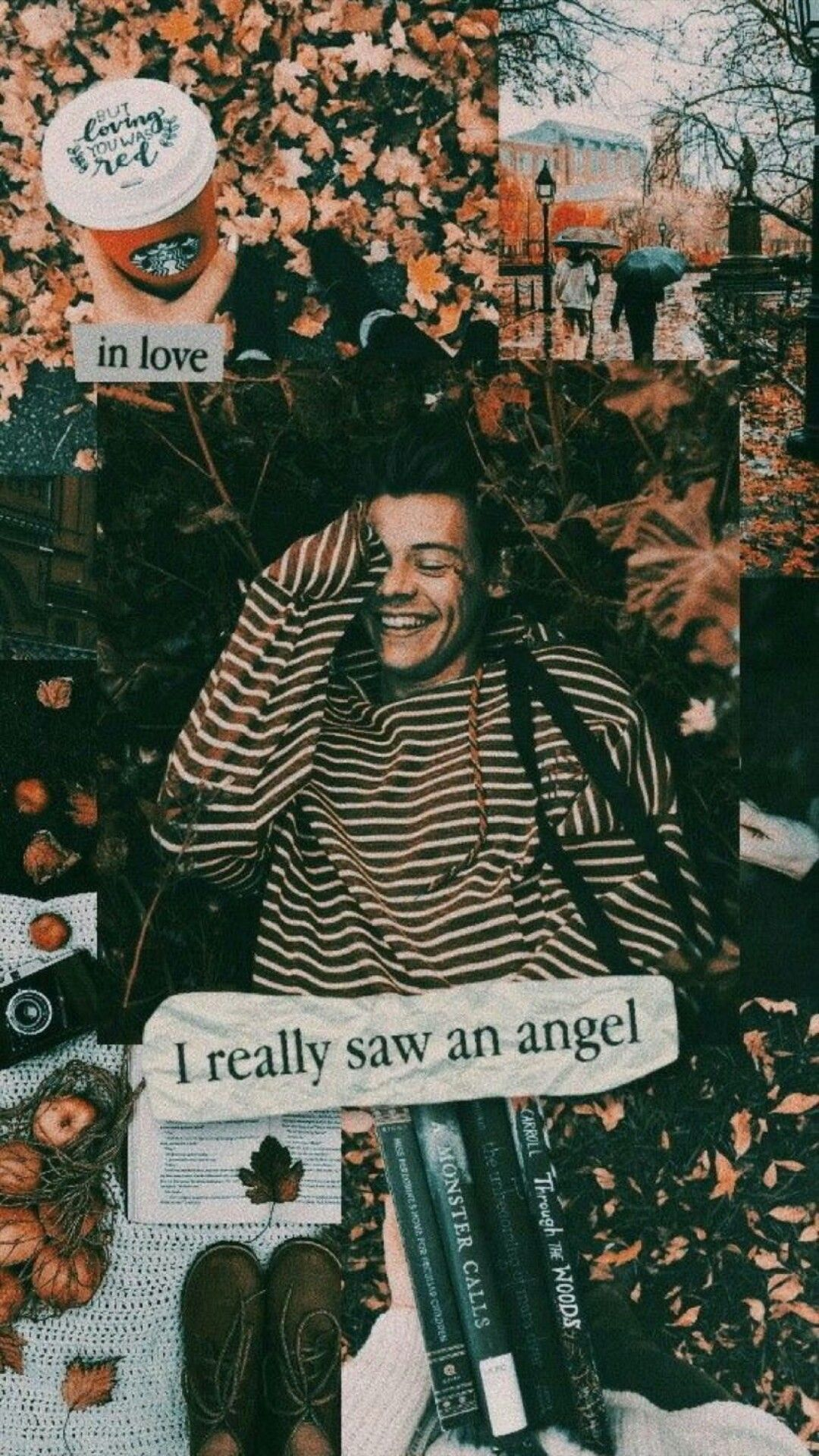 Pin by Sweet Creature on ∆LOCKSCREENS∆ | Harry styles ...