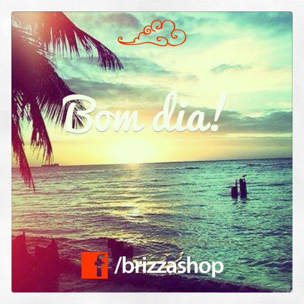 Bom dia Sexta! Que dia lindo!  TENDÊNCIAS+DICAS+MODA+COMPRAS=Brizza Shop facebook.com/brizzashop