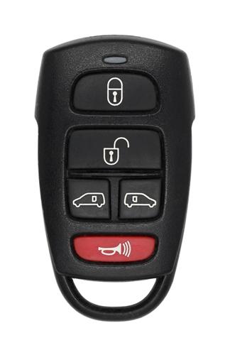 2009 2014 Kia Sedona Key Fob Replacement En 2020