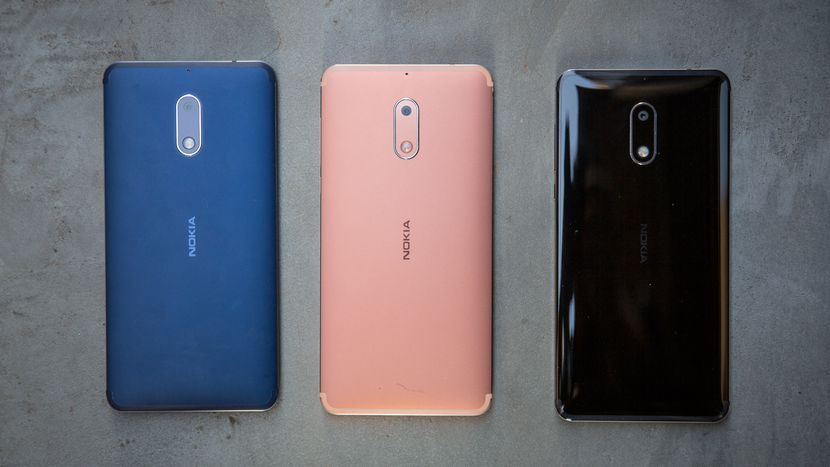 92863b729f9 All you need to know about Nokia s latest phones - Nokia 6