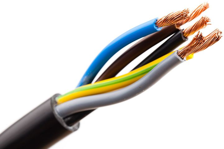 Electric wire and cable market in India to grow at a CAGR of 16.18 ...