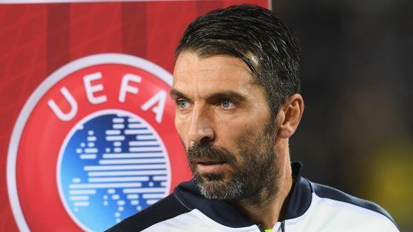 Gianluigi Buffon nie je len výnimočný futbalista, ale aj skvelý človek. Už niekoľkokrát ukázal, že v dôležitých momentoch nestráca svoju česť a vie sa zastať aj súpera. V priateľskom stretnutí medzi Talianskom a Nemeckom (0:0) sa o tom presvedčili aj domáci diváci, ktorí privítali hostí nevyberaným spôsobom.