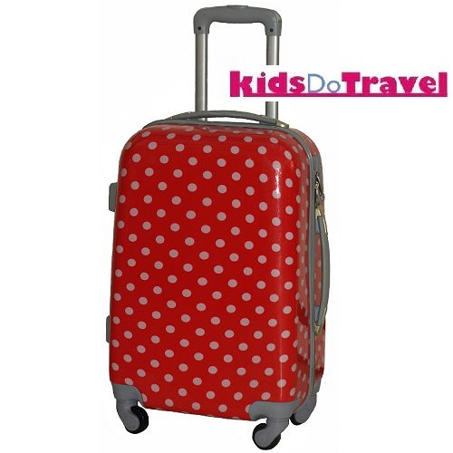 Childrens Cabin Luggage #macaroons - now available at Kids Do ...