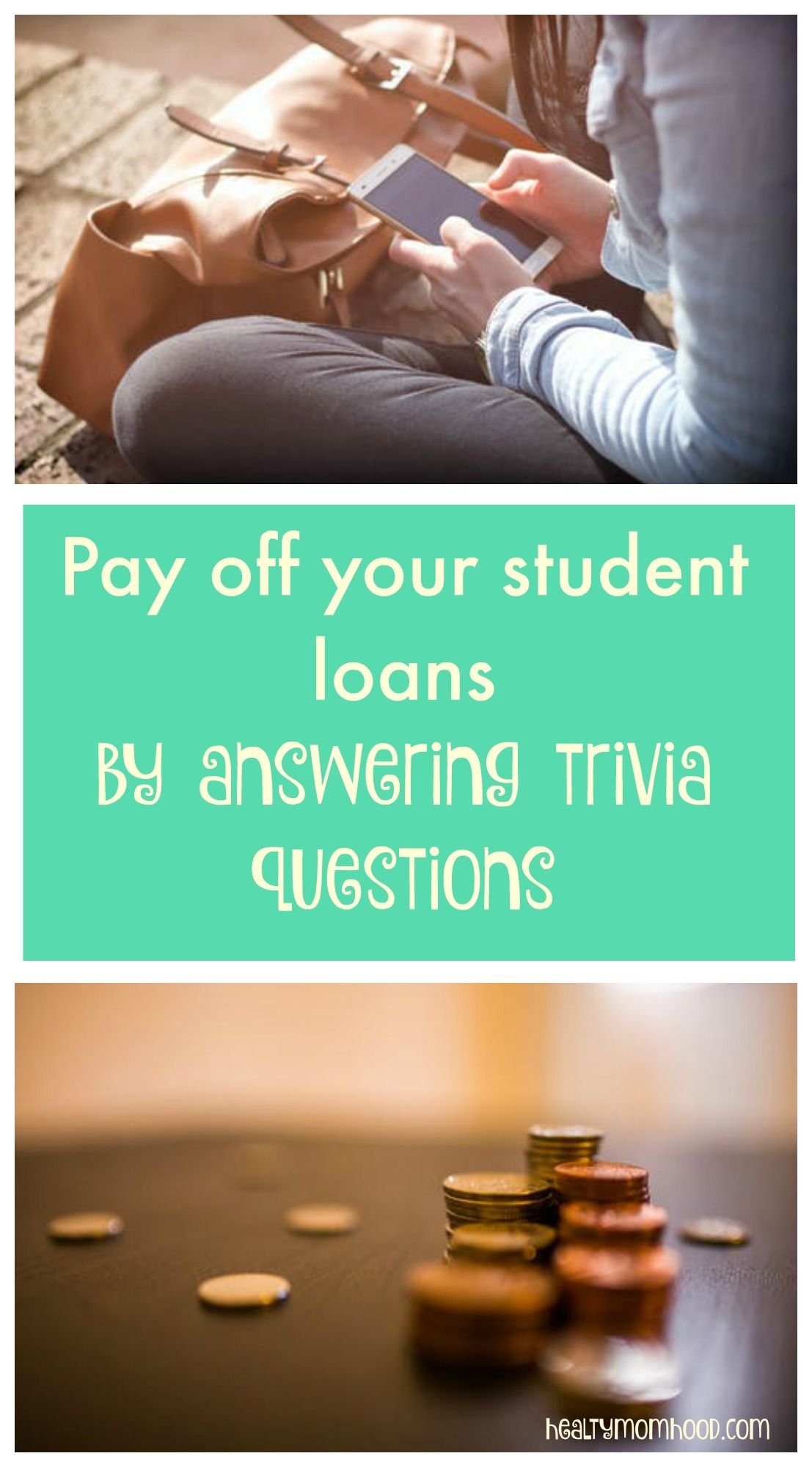 5 unusual ways to pay off your student loan student