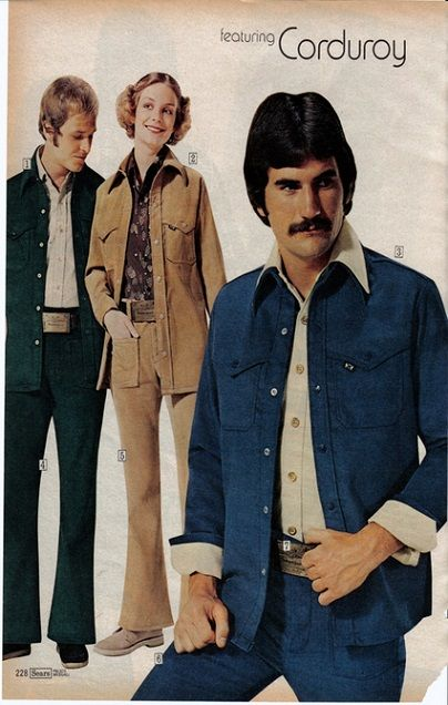 The Good Old Days I Antique Online Fashion Sears Catalog 80s Fashion Trends