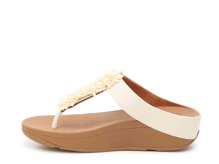 FitFlop Verna Wedge Sandal in 2020