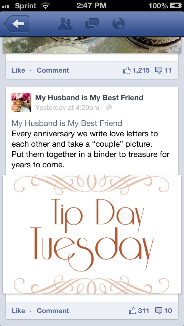 Good idea Happily married Pinterest - love letter to my husband