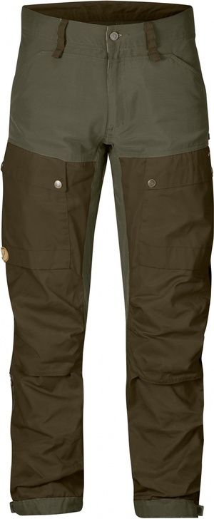Fjallraven Keb Outdoor Bush Pants Cargo Pants Men Mens Trousers Best Hiking Pants