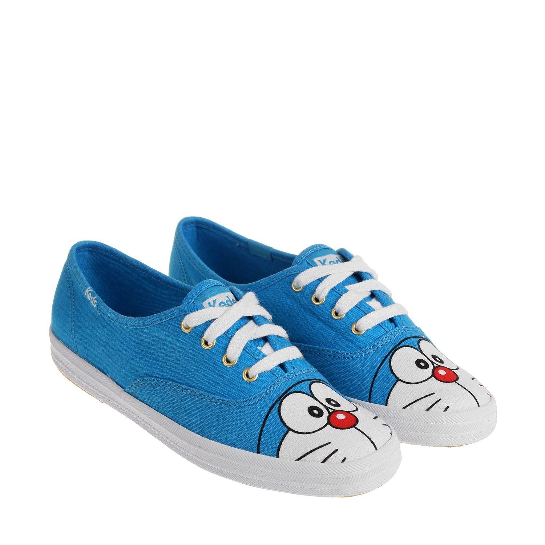 87439b5537 Sneakers DORAEMON x KEDS x COLETTE Sneakers