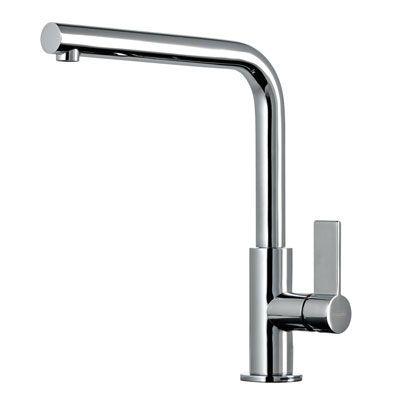 Gessi Oxygene Eenhendel keukenkraan m keramisch binnenwerk - grohe concetto küchenarmatur