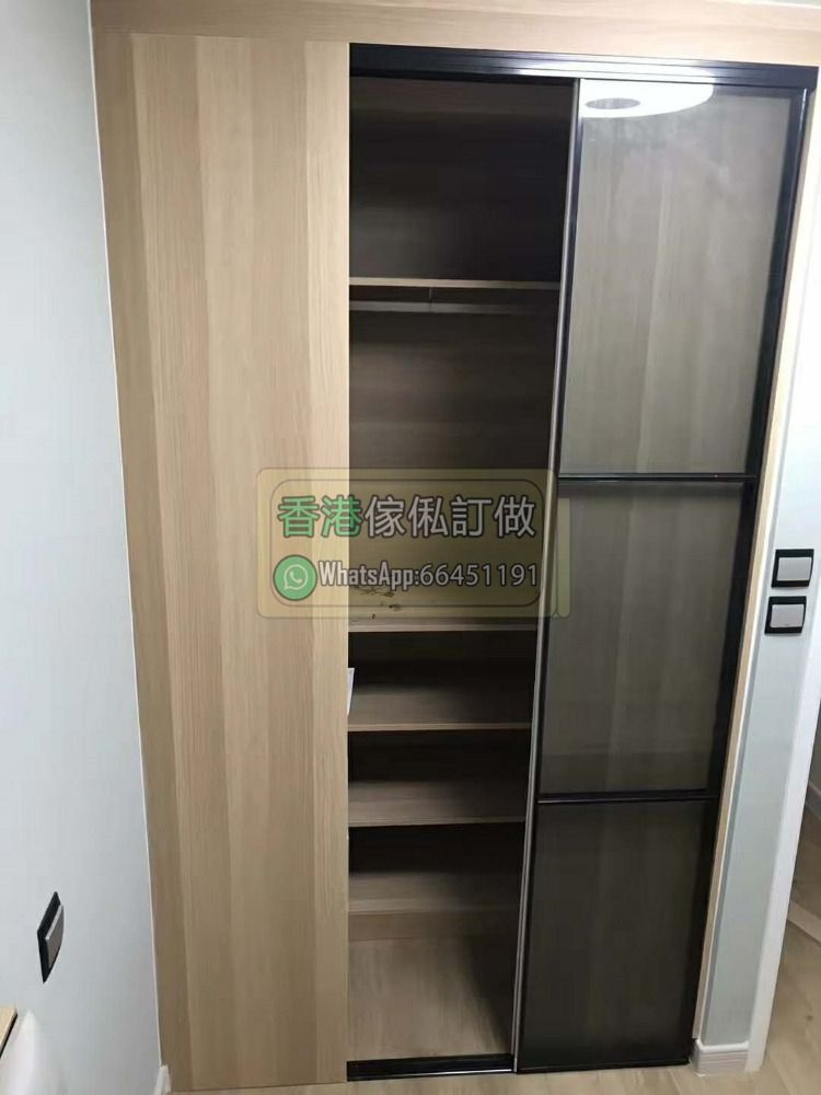 Hong Kong whole house furniture custom-made interior space design furniture custom bedroom custom-made kitchen custom public housing furniture private building children's room home custom foldable dining table retractable simple household cabinet retractable pull table Hong Kong full…