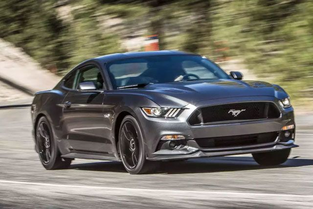 Fast Cars Under 30K >> Best Fastest Cars Under 30k Autos Ford Mustang Uk