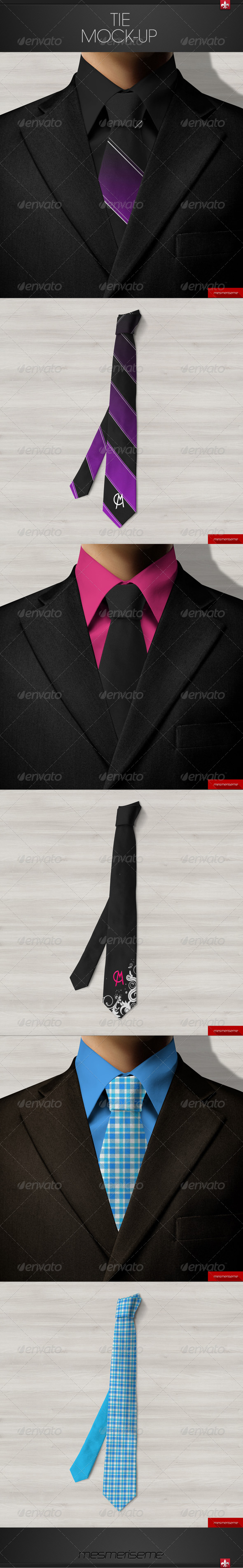 Tie Mock Up Graphicriver Wearables Fashion Fashion Fashion Outfits