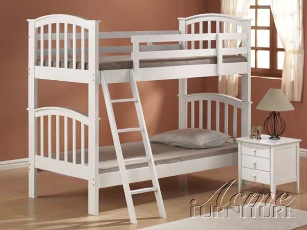 The San Marino Bunk Bed