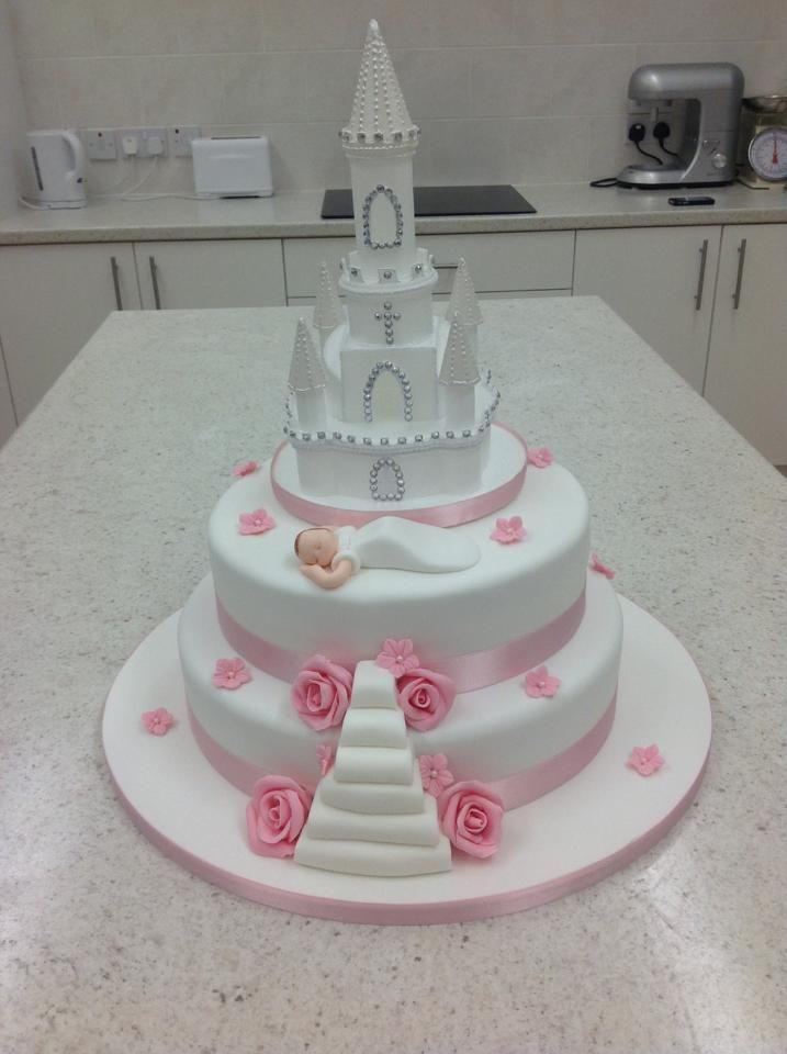 Cake Decorating Classes St Helens