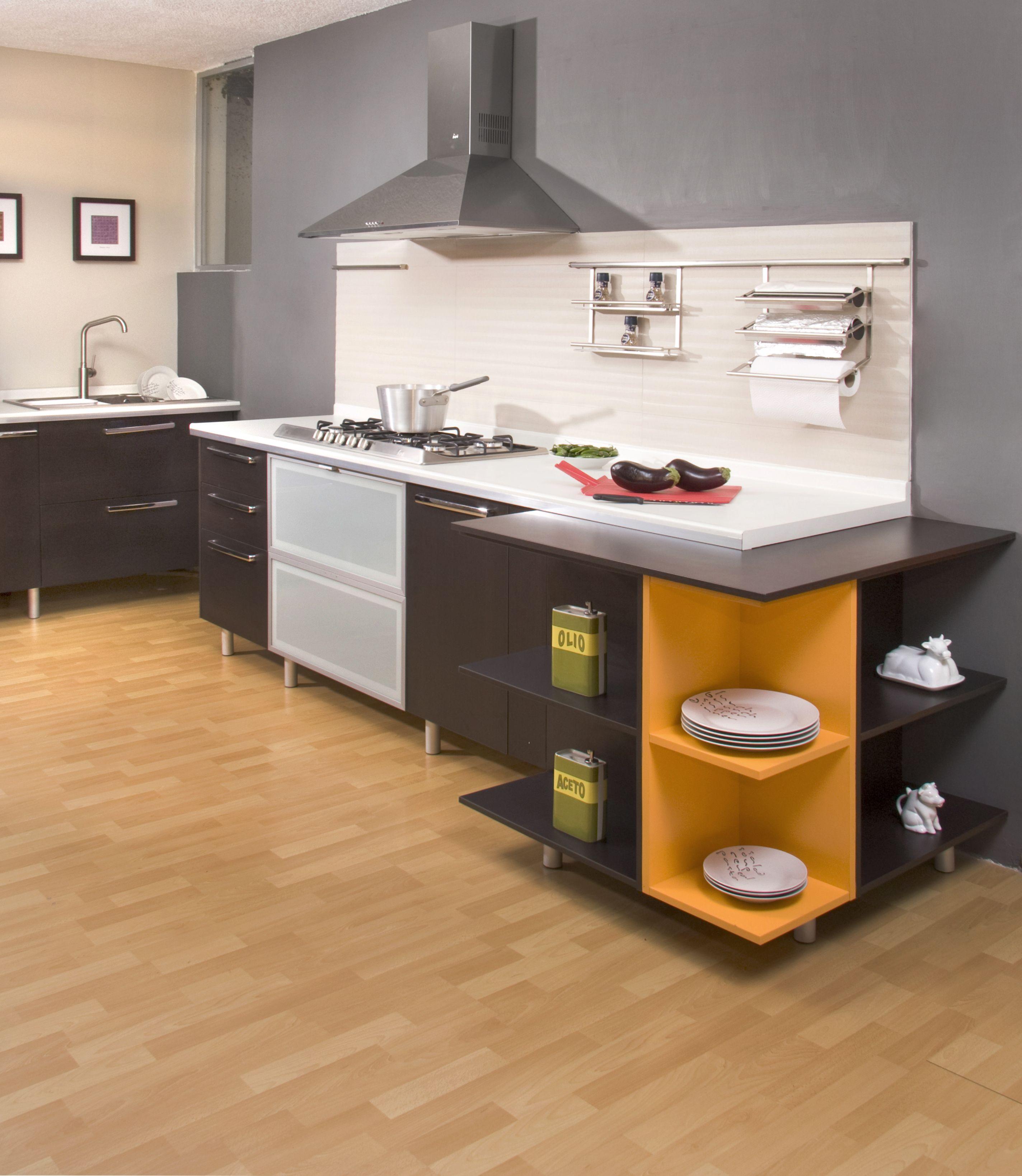 Acabados de cocinas excellent materiales para los muebles de cocina materiales para cocinas - Acabados de cocinas ...