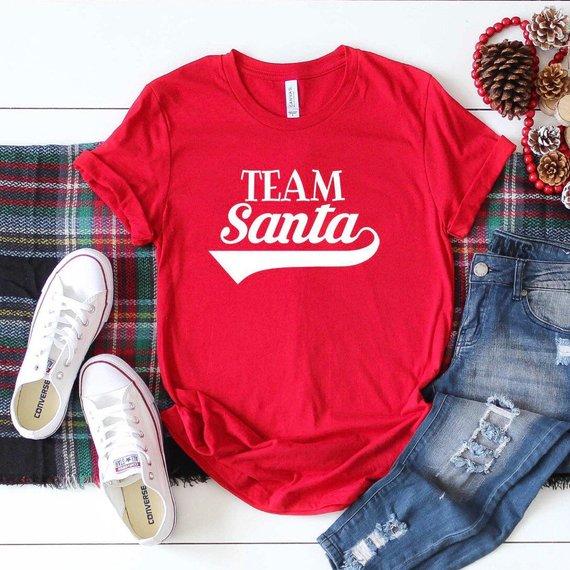 3025d782b5 Christmas shirt