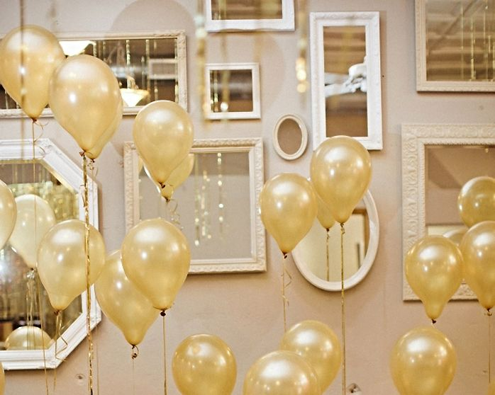 New Year\'s Eve Decorating Ideas | Decorating and Decoration