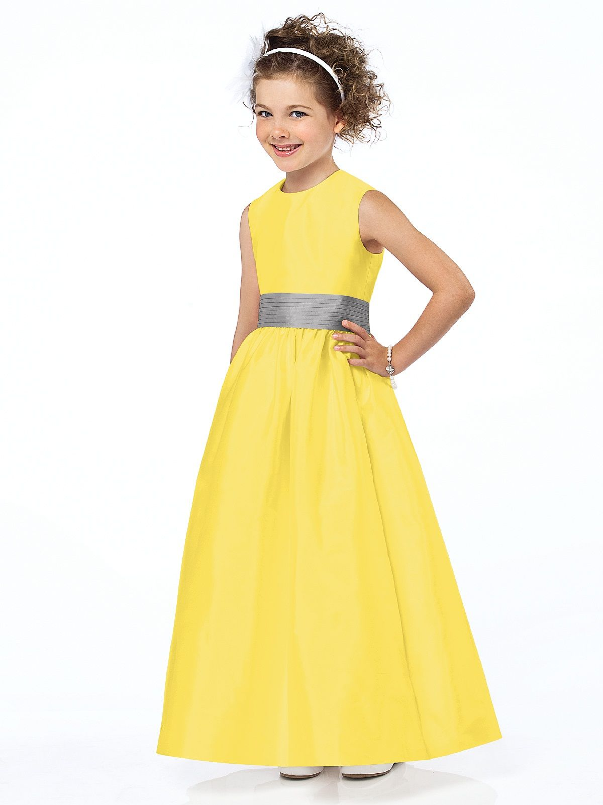 Flower Girl Style Fl4032 Pinterest Flower Girl Dresses Girls