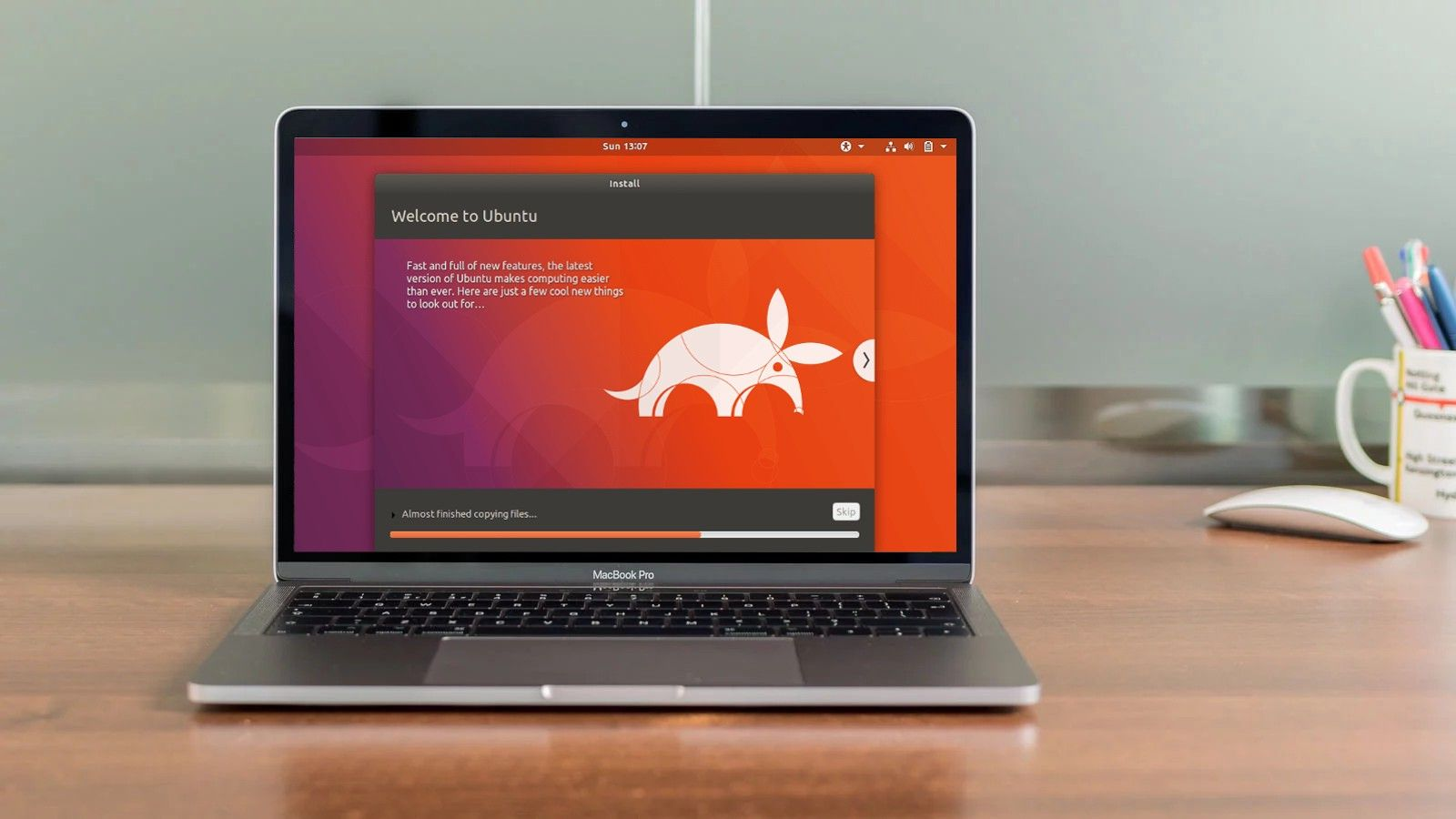 How To Fix Windows Pc Or Mac For Ubuntu Linux Installation Linux Used Macbook Pro Development
