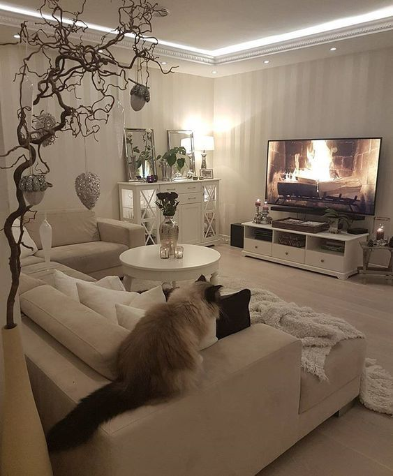 Photo of 46+ BEST COMFY MODERN STYLE LIVING ROOM DECOR IMPRESS YOUR HOME