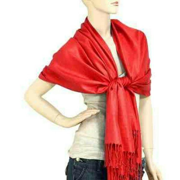 0286c329c Pashmina Shawl 70% Pashmina/30% Silk Size:80