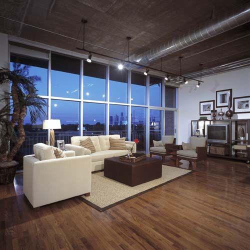 City Loft Houston Apartment Gorgeous Apartment Loft Living